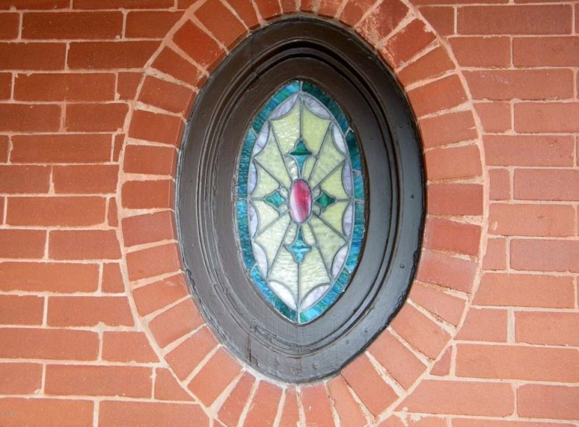 Huron 622 window
